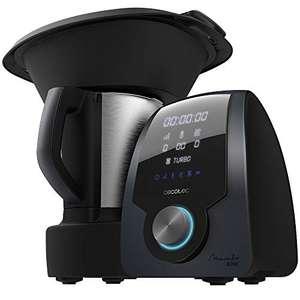 Robot de Cocina Multifunción Mambo 8090 (Comprando 3)