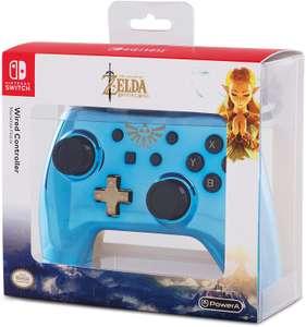Mando PowerA para Nintendo Switch   The Legend of Zelda