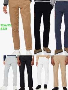 Pantalones de Hombre find por menos de 10€. Varios modelos y tallas.