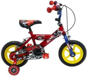 Bicicleta para niño, tamaño 12