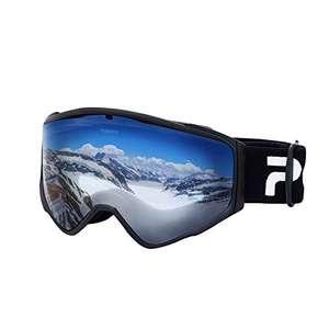 Gafas de esquí antirreflejos