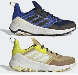 TALLAS 39 1/3 a 49 1/3 - Zapas Adidas TERREX TRAILMAKER PRIMEGREEN HIKING (En 2 Colores)