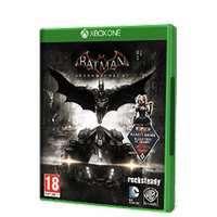 Batman Arkham Knight + The Harley Quinn Story Pack + DLC [Xbox]