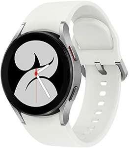Samsung Galaxy Watch4 plateado