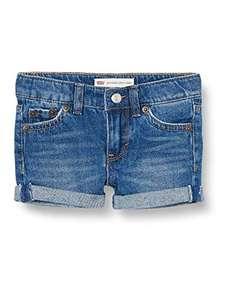 Levi's Pantalones Vaqueros Cortos Niñas. Varias Tallas