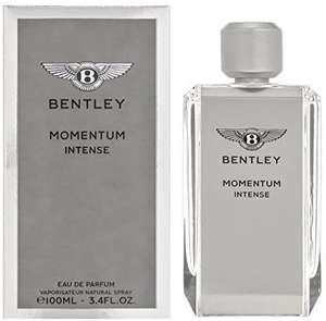 Bentley, Agua fresca - 100 ml.