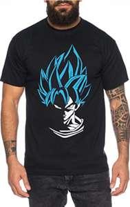 Camiseta Son Goku para hombre