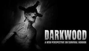 Darkwood - [ Oficial Steam ]