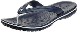 Chanclas Crocs Crocband Flip Unisex. Varias Tallas