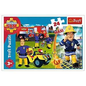 Puzzle Infantil 24 Maxi
