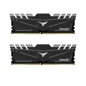 Team Group T-Force Dark Z Alpha AMD DDR4 3600MHz PC4-28800 16GB 2x8GB CL18