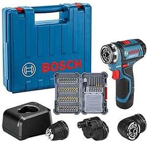 Bosch Professional 12 V System Atornillador GSR 12 V-15 FC