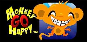 Monkey GO Happy juego.