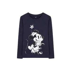 Sudadera Disney Minnie