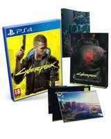 Cyberpunk 2077 Edición Day One [Playstation]