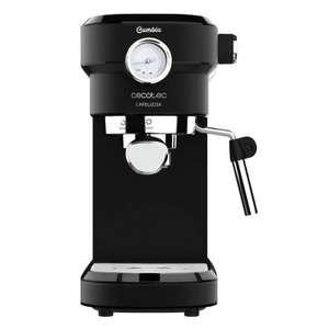 Cecotec Cafelizzia 790 Black Pro