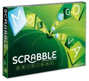 Scrabble Original - Juego de Mesa