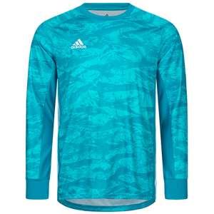 Camiseta de Portero Adidas. Varias Tallas