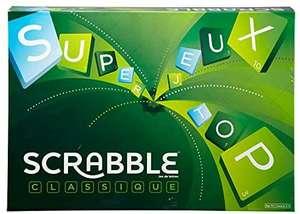 Scrabble Juego de mesa - Reacondicionado