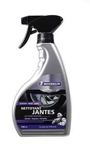 Limpiador de Llantas de Moto Michelin