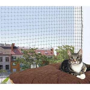Red Protectora para Gatos