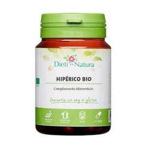 Hipérico Bio Dieti Natura