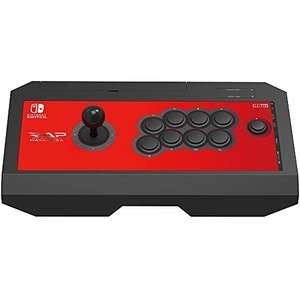 Mando Real Arcade Pro V Hayabusa Hori (Nintendo Switch, PC)