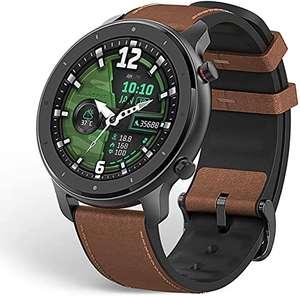 "Amazfit GTR 47 Smartwatch Deportivo Reloj Inteligente AMOLED de 1.39"" GPS oferta flash"