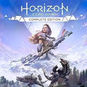 Horizon Zero Dawn - Complete Edition [PC, Steam]