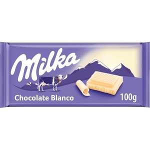 Recopilación :: Chocolates Milka | AlCampo