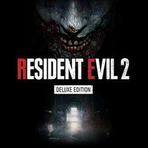 Resident Evil 2 Remake Deluxe Edition (Steam) @ Gamesplanet