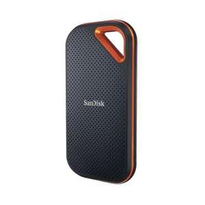 SSD SanDisk Extreme Pro Portable [500GB/1TB/2TB]