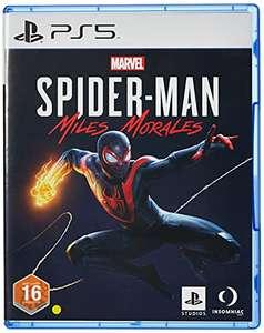 Marvel´S Spider-Man. Miles Morales PS5