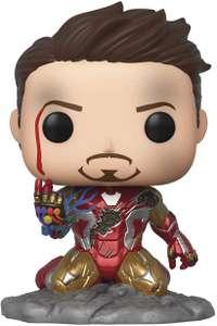 Funko POP! I am Iron man (Special edition) - Avengers Endgame