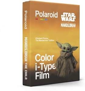 Polaroid Película de Color para i-Type   The Mandalorian Edition