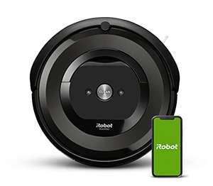 Roomba e6192 conexion wifi y dos cepillos de goma multisuperficie