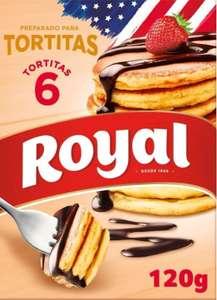 [Pack de 2] Royal Preparado para Tortitas (+ En Descripción)