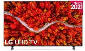 TV LG 65UP80006L (LED - 65'' - 165 cm - 4K Ultra HD - Smart TV)