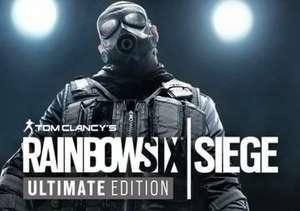 Tom Clancy's Rainbow Six: Siege - Ultimate Edition Year 4 Xbox live CD Key