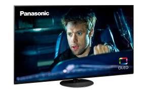 "TV OLED 55"" Panasonic TX-55HZ1000E 4K Smart TV"
