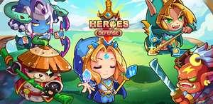 Heroes Defender Premium - Epic Tower Defense juego