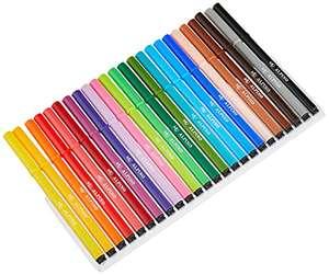 Rotuladores Alpino - Estuche de 24 Colores