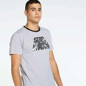 Camiseta Star Wars. Todas las tallas. Envío gratuito a tienda