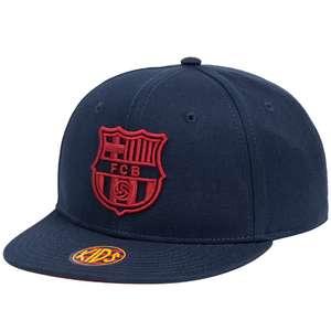 Gorra Niñ@s FC Barcelona