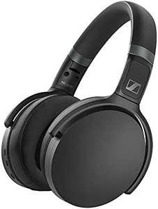 Auriculares inalámbricos con cancelación activa de ruido Sennheiser HD 450BT