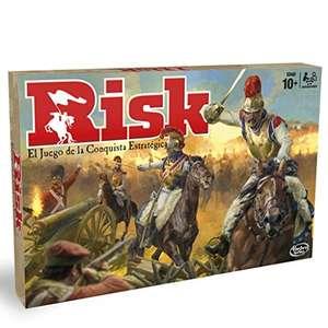 Risk Clásico - Juego de Mesa