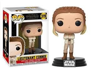 Funko- Pop Star Wars The Rise of Skywalker-Lieutenant