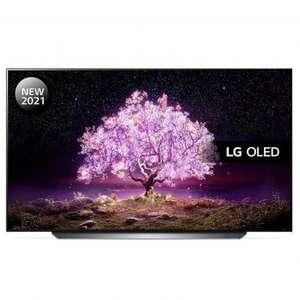 "TV LG 4K OLED, SmartTV, Gaming Pro, 139 cm (55"") Modelo: OLED55C14LB.AEU"