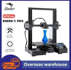 Creality-impresora 3D Ender-3 Pro (desde España)