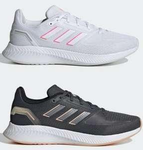 Zapatillas Adidas Run Falcon 2.0 para Mujer (2 Colores)